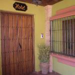 Puerta hotel