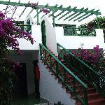 Photo of Lomo Blanco Apartments