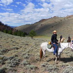 Laramie River Dude Ranch