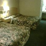 America's Best Value Inn -San Carlos- Room
