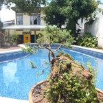 Photo de Hotel Mi Tierra