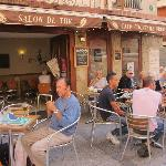 Argeles sur Mer market day 3