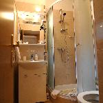 Room 3* - Bathroom