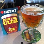 Beer Club (free membership)