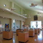 Geology Museum - Main floor