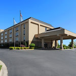 Gaffney South Carolina Hotel