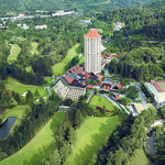 Bird-eye View of Awana Genting Highlands
