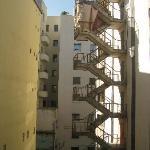 Foto de Aparthotel Serrano Recoletos