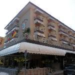 Billede af Hotel Granada