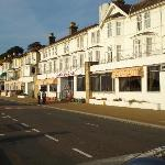 Shanklin Beach Hotel IOW