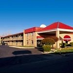 Econolodge Rock Hill SC Hotel