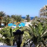 Diana Beach Hotel Foto