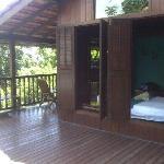 Berembun House