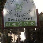 Photo de Les Saveurs de Provence