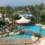 Foto de Tasia Maris Beach Hotel