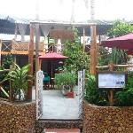 Foto di Green Garden Restaurant