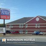 Atria Hotel & RV McGregor