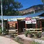 Jemez Stage Stop Restaurant