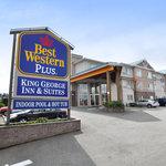 BEST WESTERN PLUS King George Inn & Suites