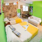 Doble Rooms