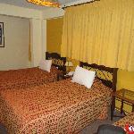 Hoteles De La Villa Hermoza