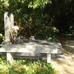 Grave relics