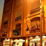 Sol Plaza Hotel***
