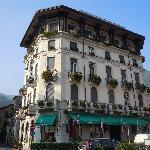 Hotel Miralago, Cernobbia, Italy