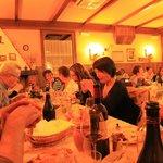 Restaurant ~~ Family / Friends