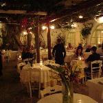 Top Tip 1 Restaurant Avra Mykonos