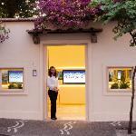 Foto de L'Orangerie Poolside Bar & Restaurant