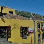 Photo of Apartamentos Monasterio de San Antonio