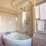 bagno junior suite venezia