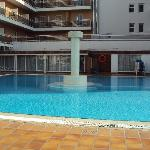 Photo de SERHS Sorra Daurada Hotel