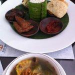 Фотография Soga Restaurant & Lounge