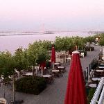 Foto de Hotel Rheinpromenade