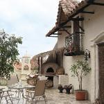 Terraza Del Panadero (36081400)