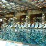 ohh the spa - bliss