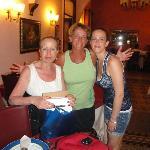 Io, Liliana tra Giuseppina e Roberta