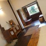 Room at Dunagiri