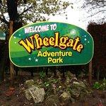 Robin Hoods Wheelgate Park
