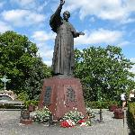 Monument of Pope John Paul II (Czestochowa)
