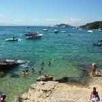 Playa Joao Fernandes 4