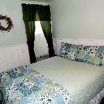 Agate Beach Motel Unit 2 Bedroom