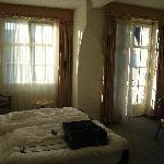 Hotel Gallo Foto