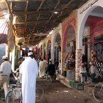 Rissani Market Photo