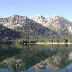 Annett's Lake