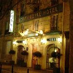 Photo de Port-Royal Hotel