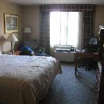 Room - typical HI