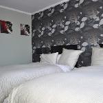 Twin King Single Bedroom
